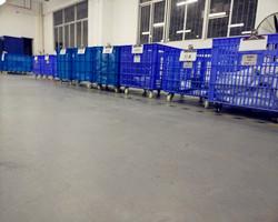 我們是世航帶電產品小包郵第一批客人